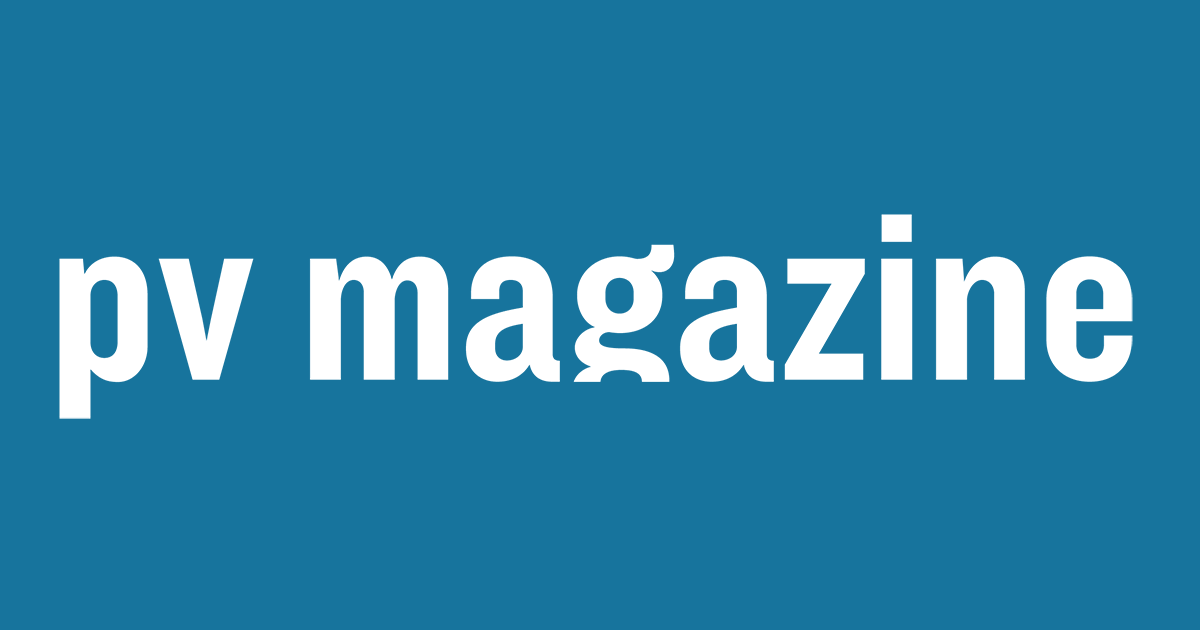 DE/ Hersteller und Forschungseinrichtungen gründen eigene Allianz in Europa, PV Magazine, 24th September, 2018