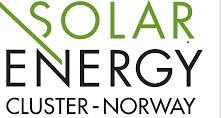 The Norwegian Solar Energy Cluster