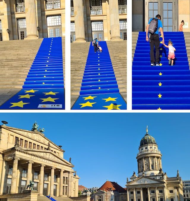 Pan-European solar rooftop programme proposed by European Parliament Committee