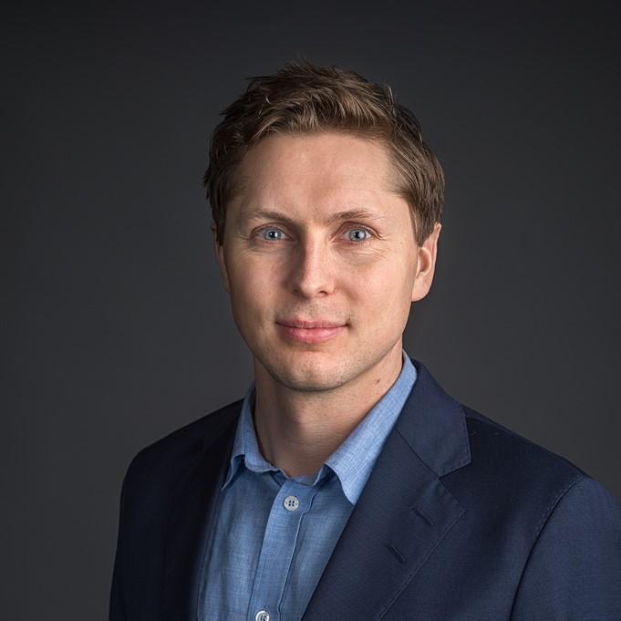 Dr. Johan Lindahl