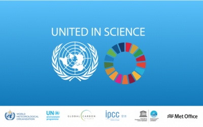United in Science: UN Organisations go TOGETHER!