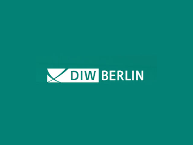 "Berlin Research Institute DIW published: ""European Green Deal: Using Ambitious Climate Targets and Renewable Energy to Climb out of the Economic Crisis"""