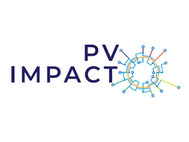 PV Impact – Search for co-financers in PV recycling plant project