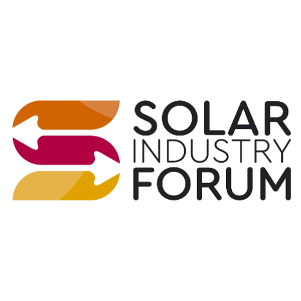 Solar Industry Forum 4th edition On-line sessions every Wednesday in September 2020