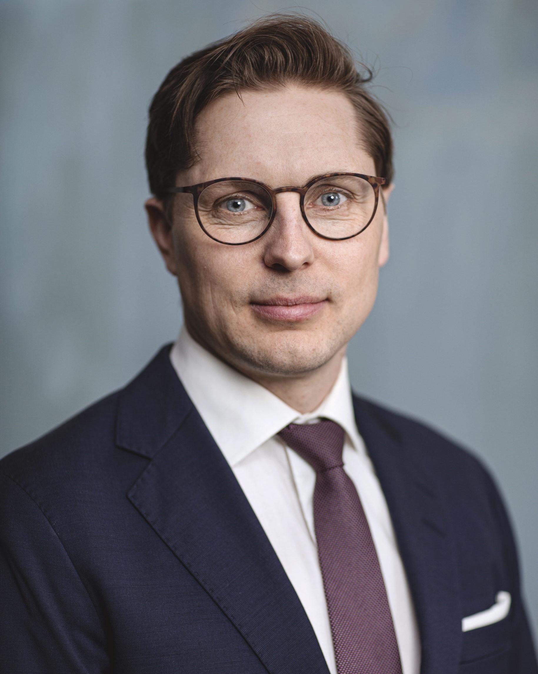 Johan Lindahl